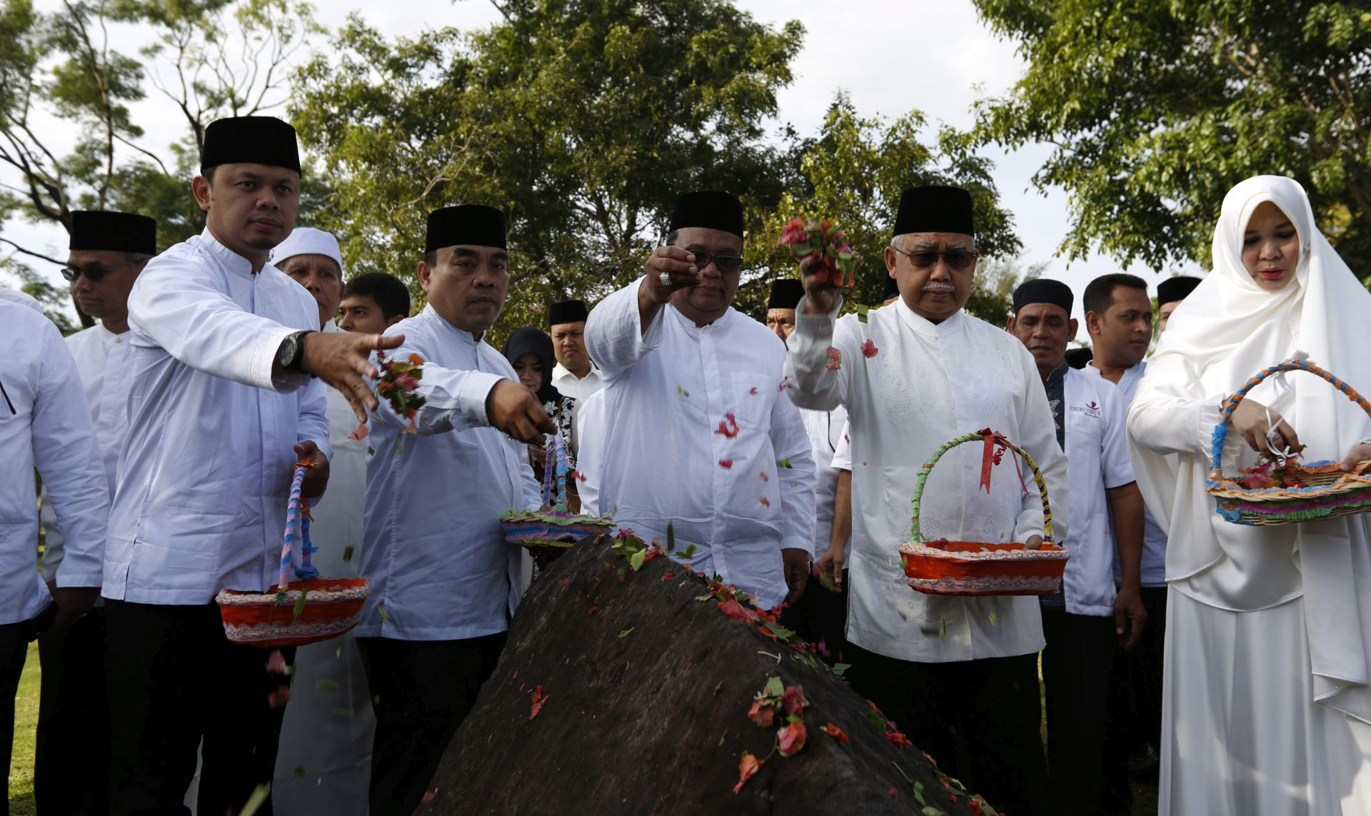 Indonezija i Tajland obilježavaju 12. godišnjicu kobnog tsunamija