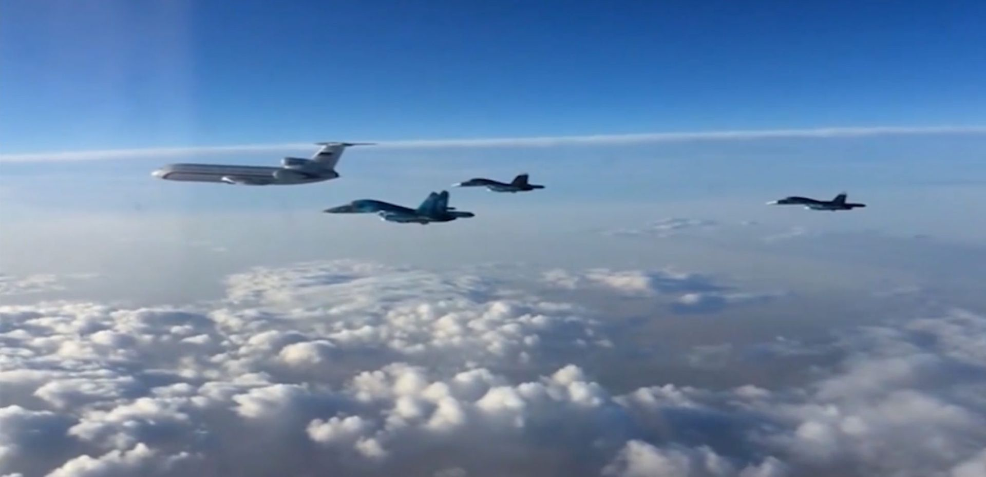 U padu ruskog zrakoplova najvjerojatnije nema preživjelih
