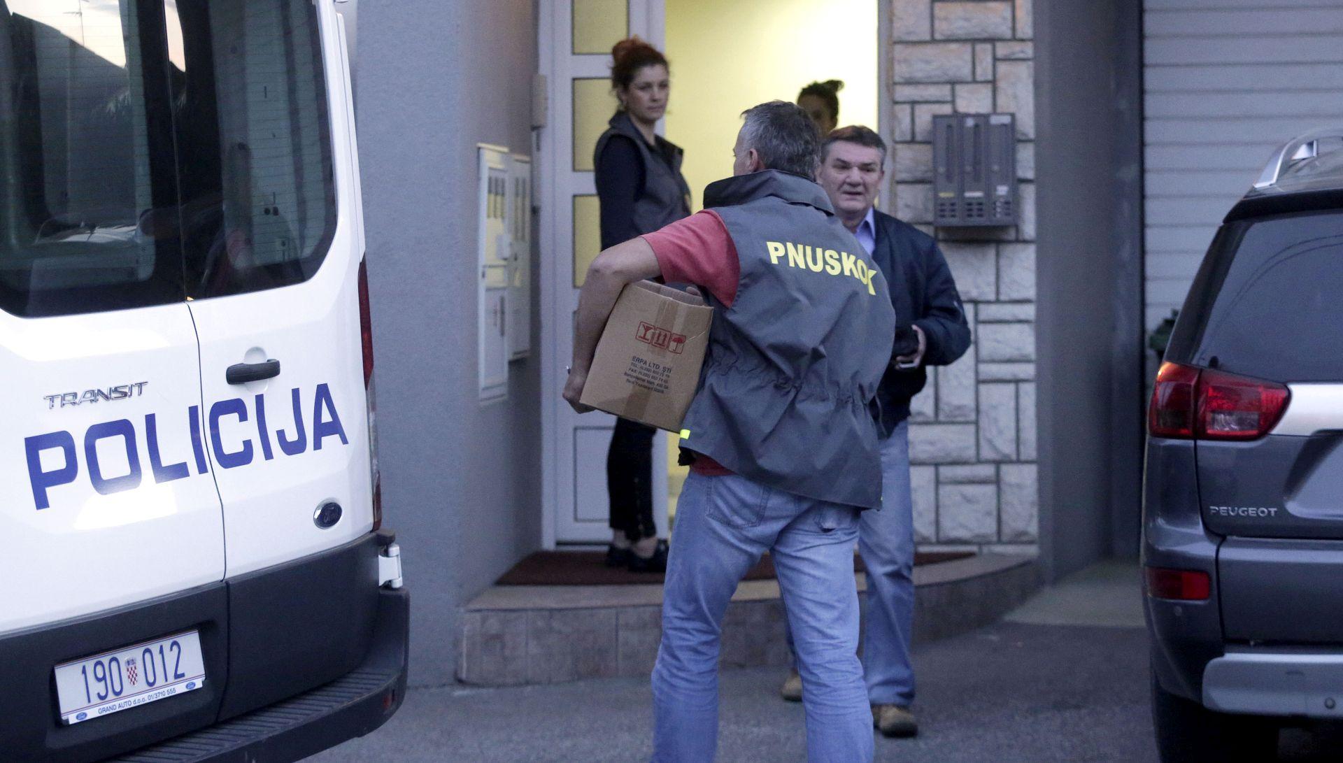 Policija preustrojem želi ojačati administrativno opterećeni PNUSKOK