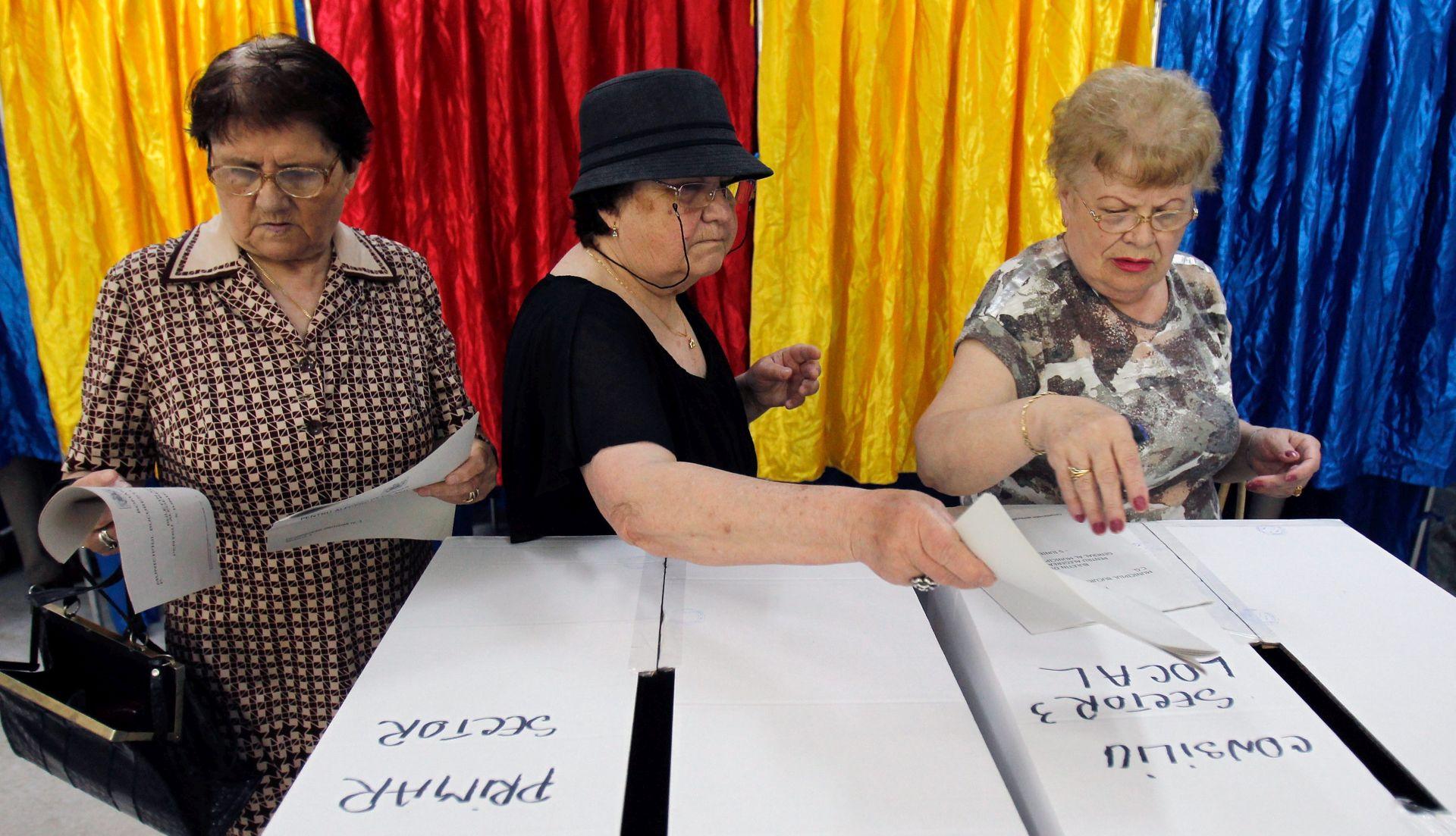 RUMUNJSKA Izbori kao referendum o borbi protiv korupcije