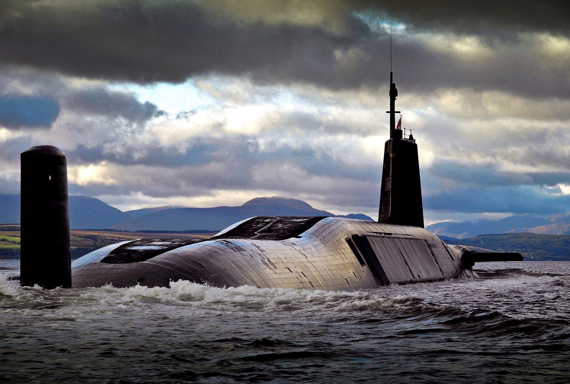 """""""Požar na ruskoj nuklearnoj podmornici mogao je završiti globalnom katastrofom"""""""