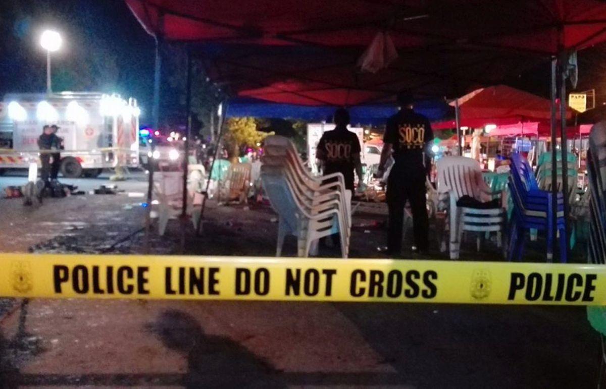 Šesnaestero ozlijeđenih u eksploziji ispred crkve na Filipinima