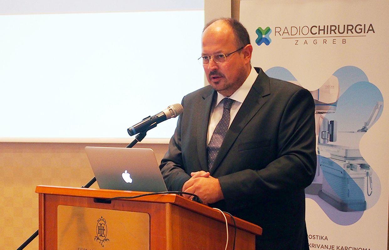 Radiochirurgia Zagreb dobila dozvolu Ministarstva zdravstva za početak rada