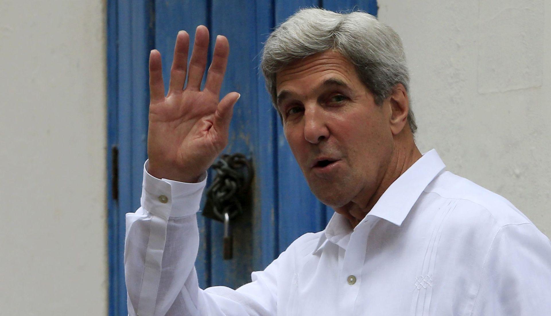Kerry uspoređuje Alep sa Srebrenicom, de Mistura upozorava da će Idlib biti novi Alep