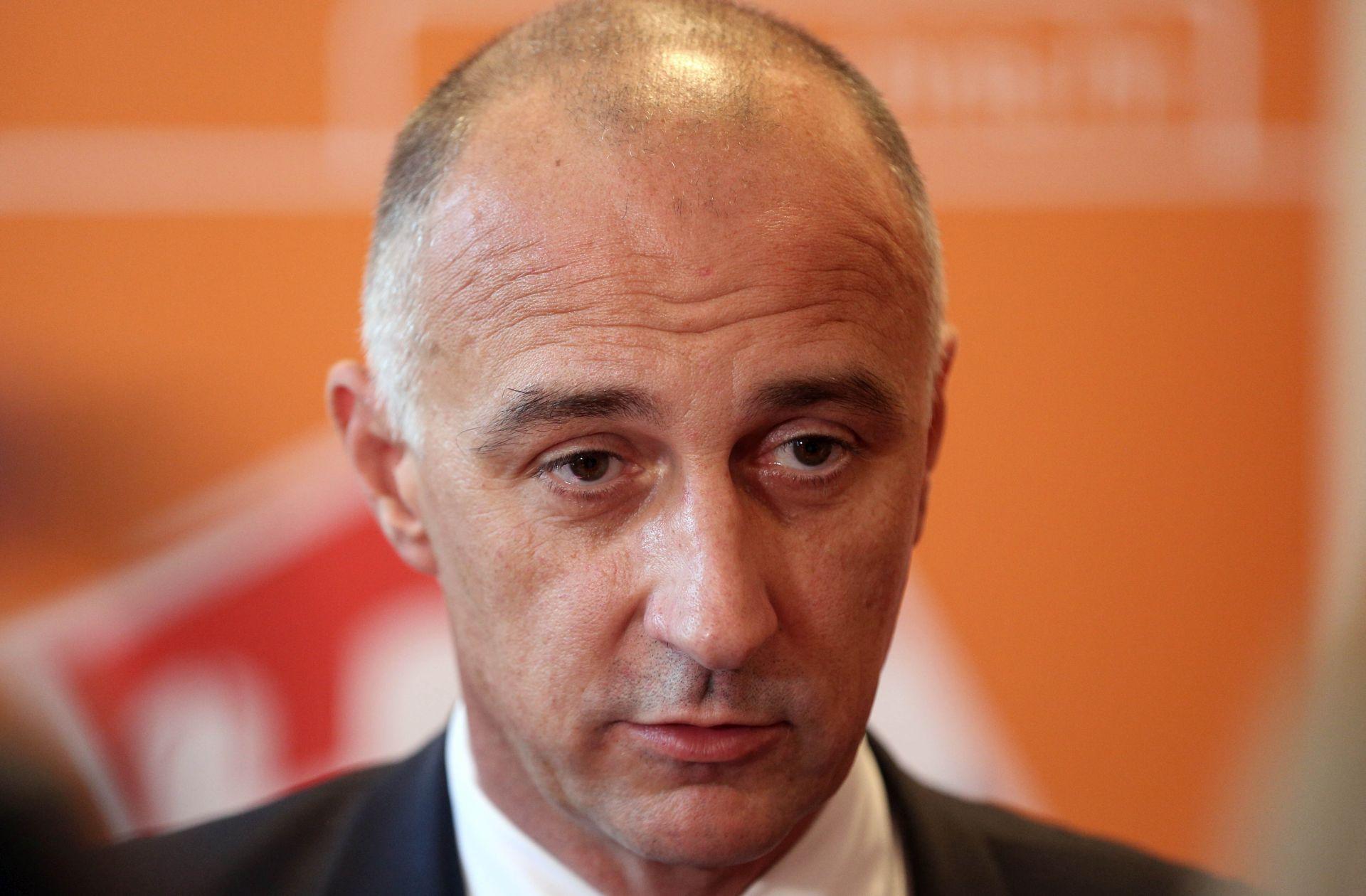 Vrdoljak pozvao SDP-ovce da predvode 'otpor populizmu'