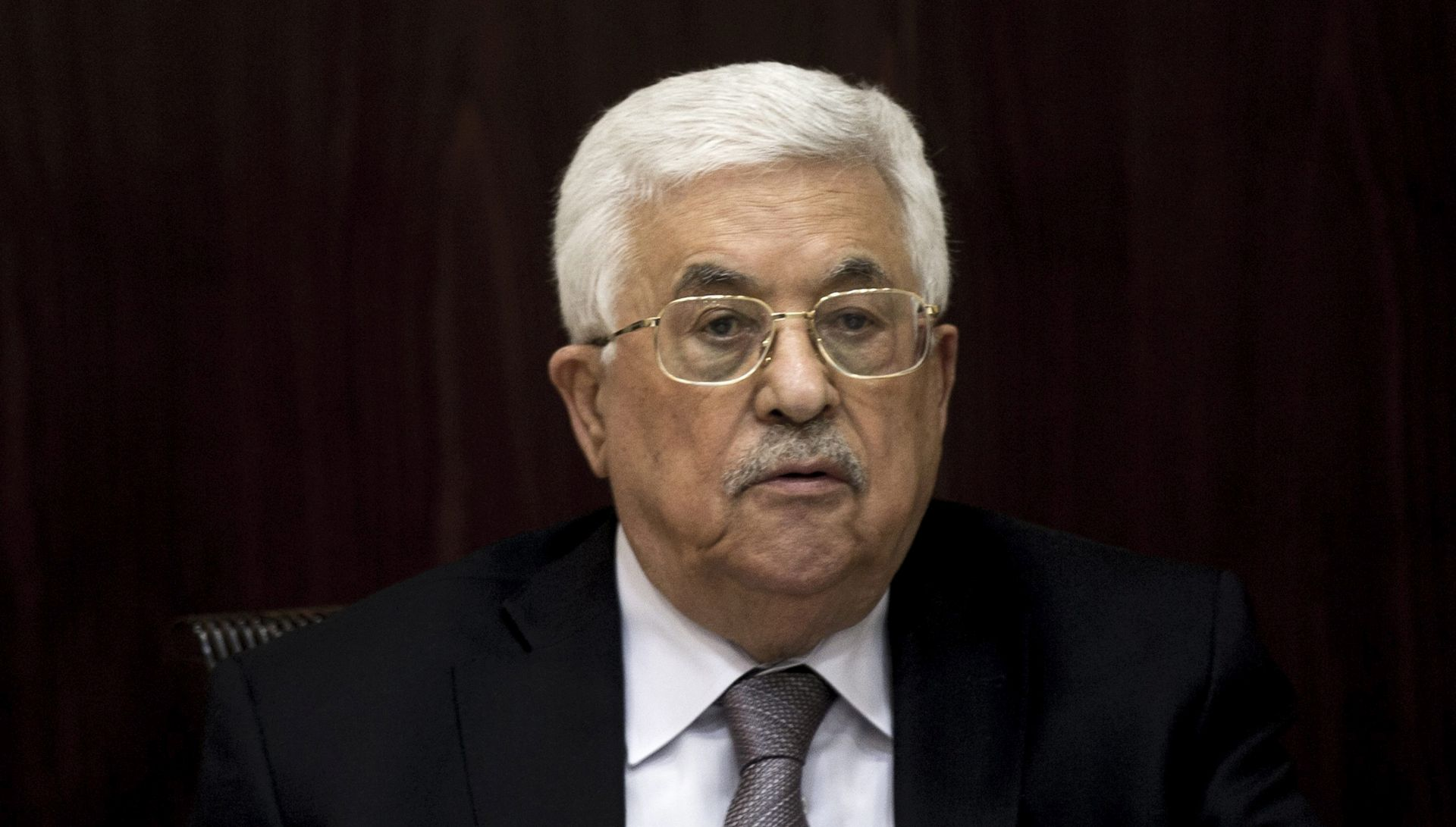 Abbas poziva Kvartet za Bliski istok da ne prepušta teren SAD-u