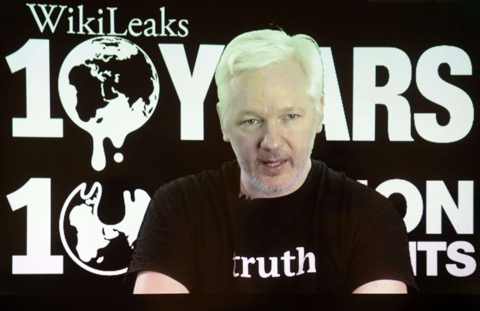 6 GODINA ZAŠTITE Ekvadoru dosta Assangea