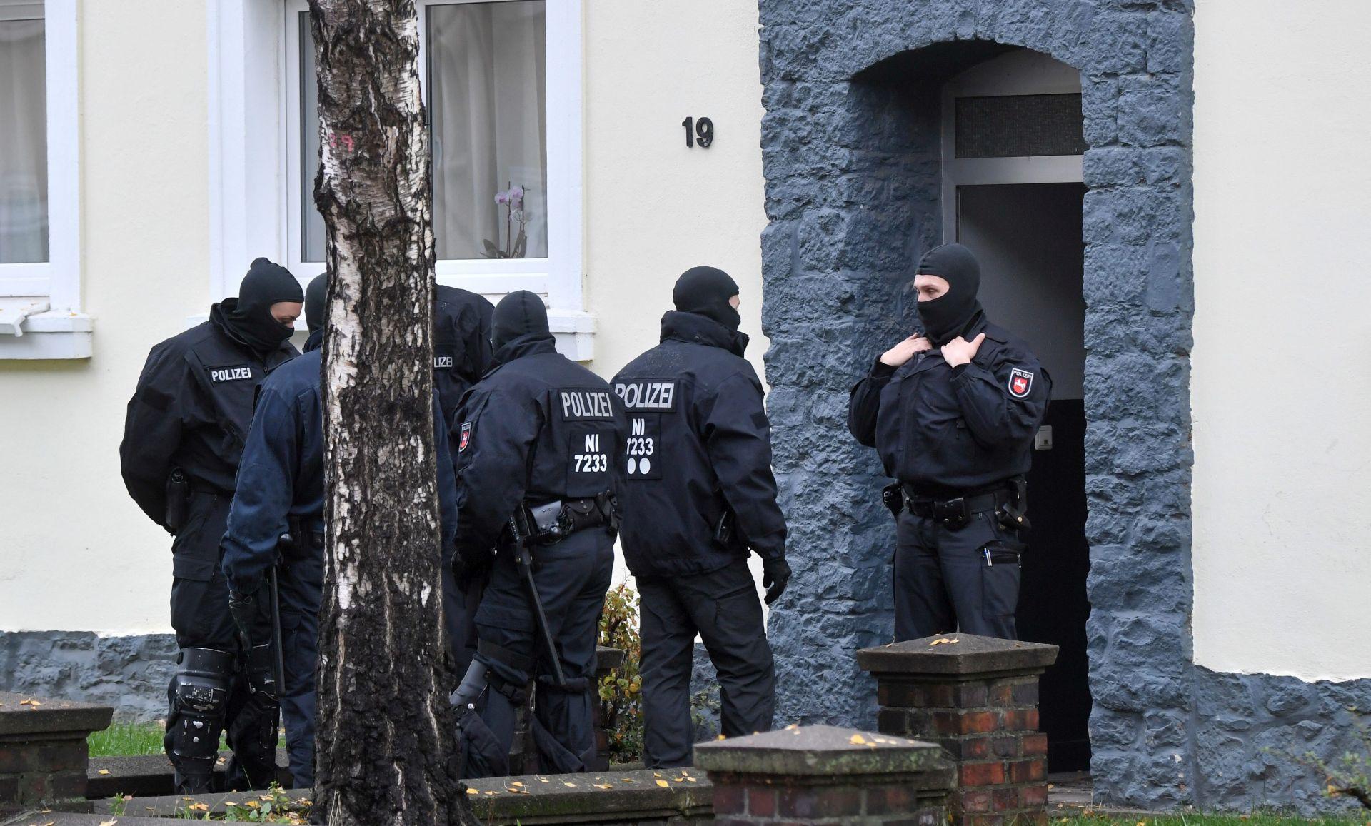 KOSOVO Dvije osobe uhićene zbog pripremanja terorističkog napada