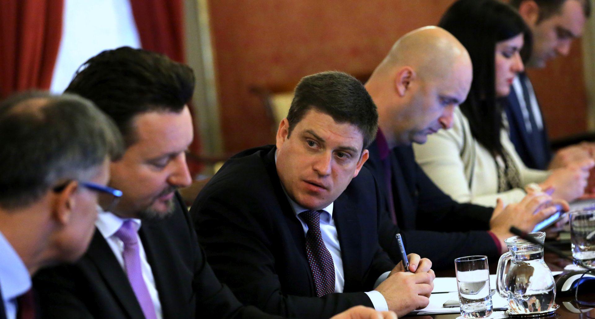 VLADA Počinju pregovori s IBRD-om o zajmu za cestovni sektor