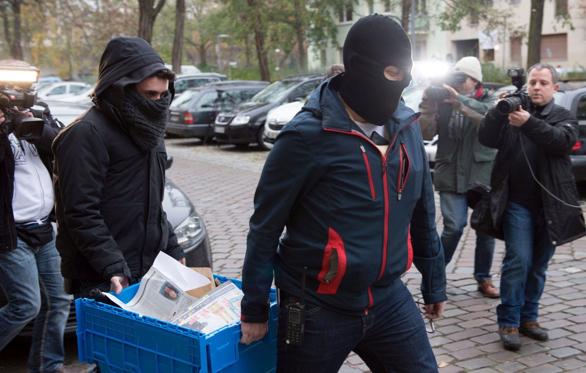 Raspisana Interpolova tjeralica za dvojicom državljana BiH, pripadnika IS-a