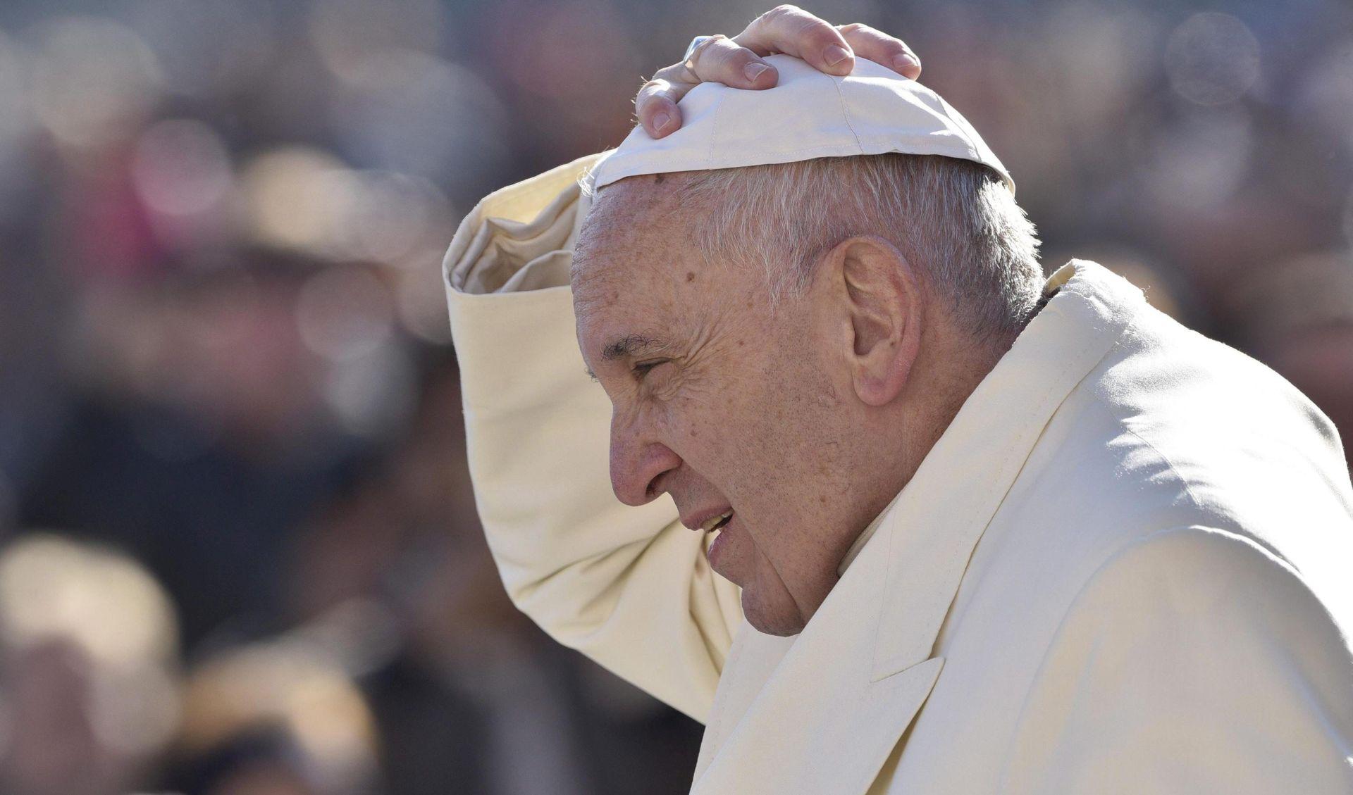 Papa uoči Božića oslobodio crkvenog dužnosnika osuđenog u aferi Vatileaks