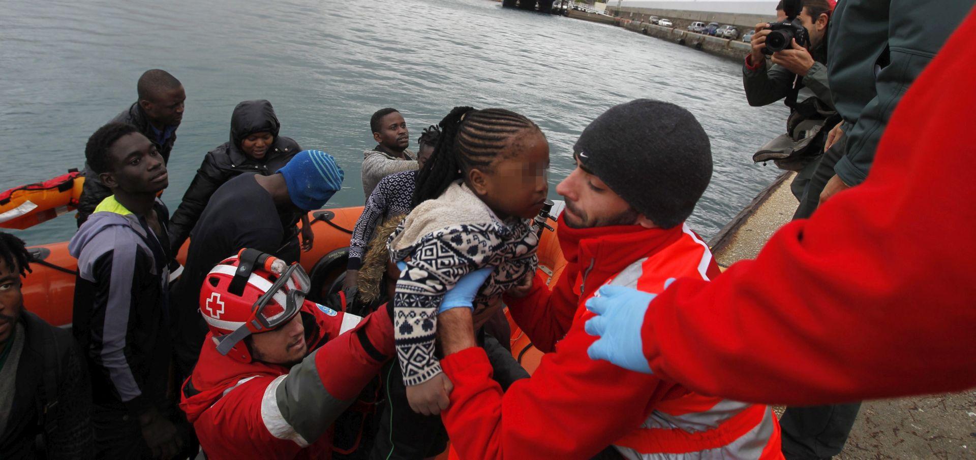 Broj poginulih migranata u Sredozemlju porastao na rekordnih 5000