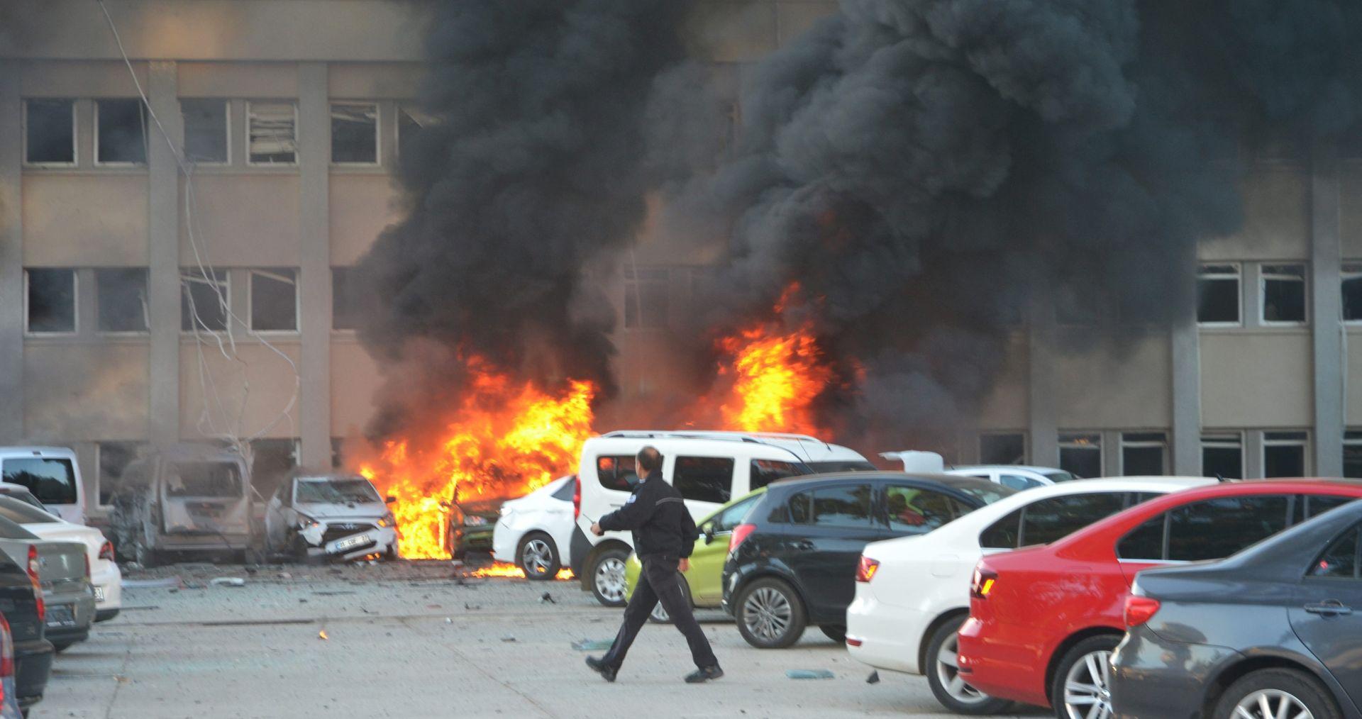 Europol upozorava na moguće napade ISIS-a autobombama