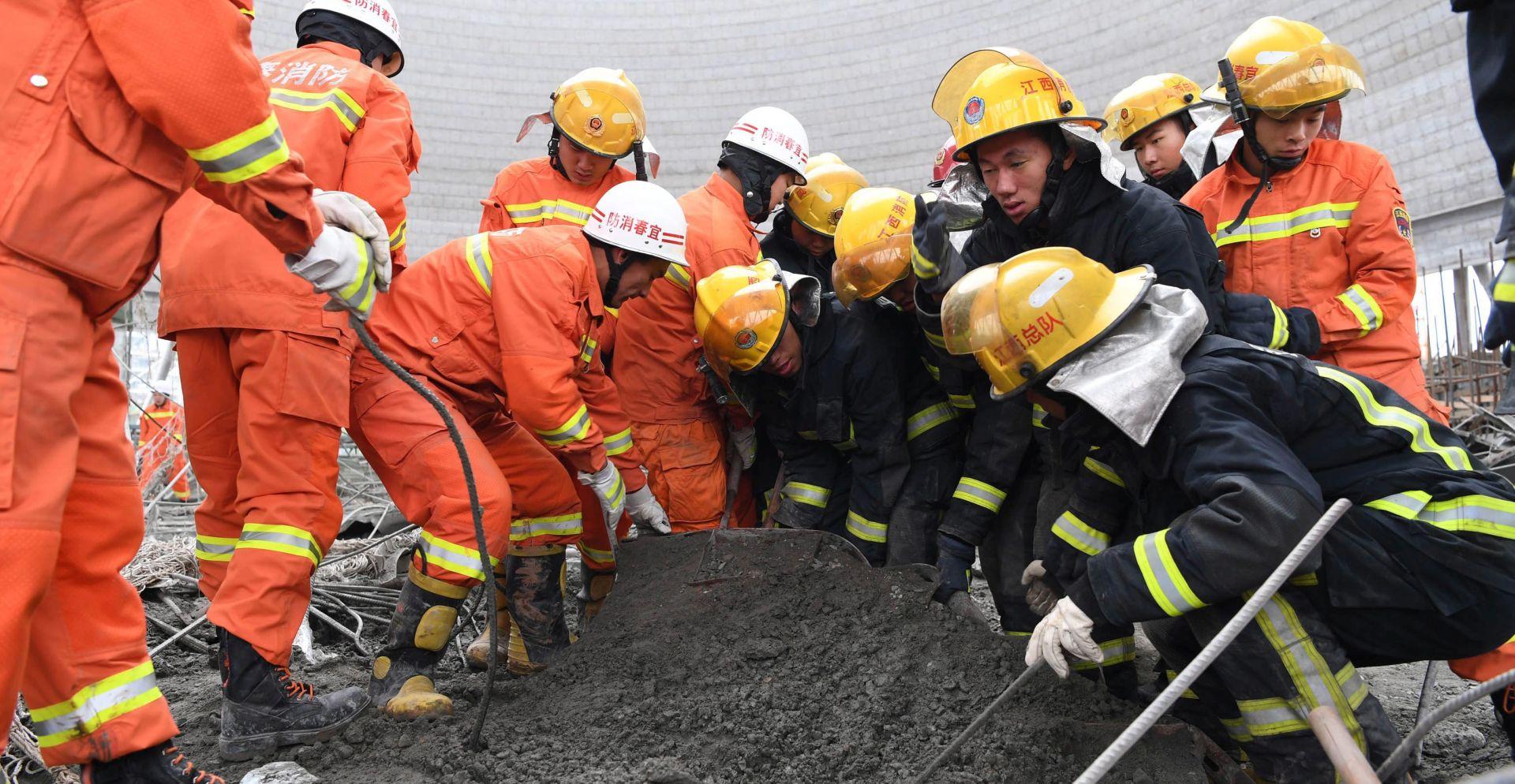 KINA Eksplozija plina u rudniku ugljena, najmanje 33 mrtvih