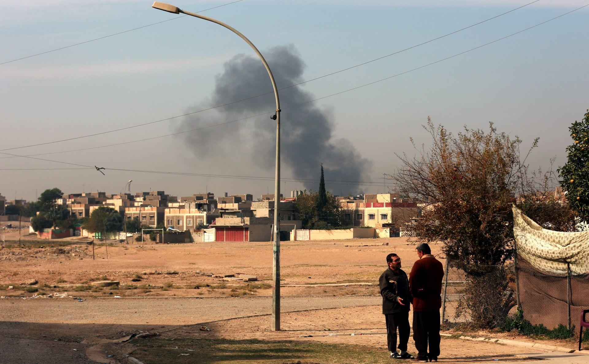 U Iraku i Siriji likvidirano 50.000 boraca IS-a – američki dužnosnik