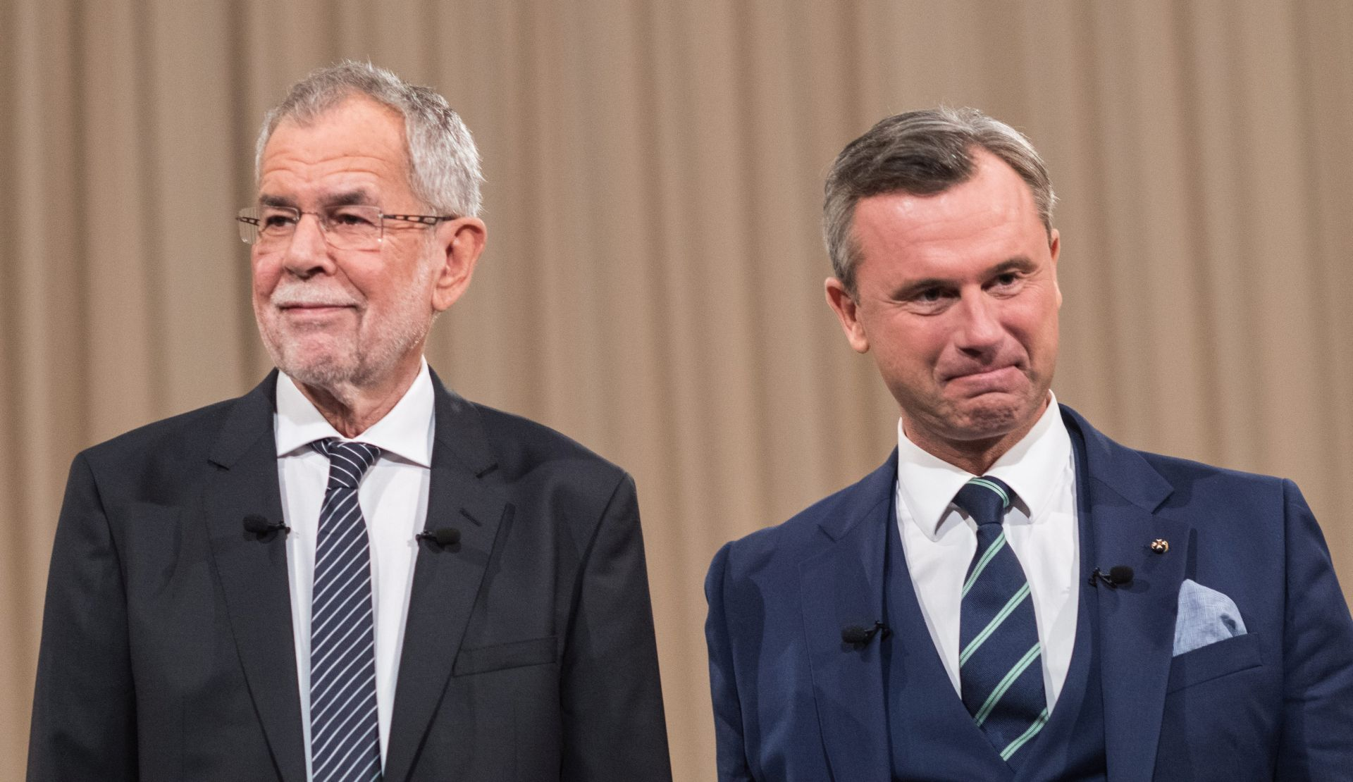 Nakon Brexita i Trumpa je li red na Austriji?