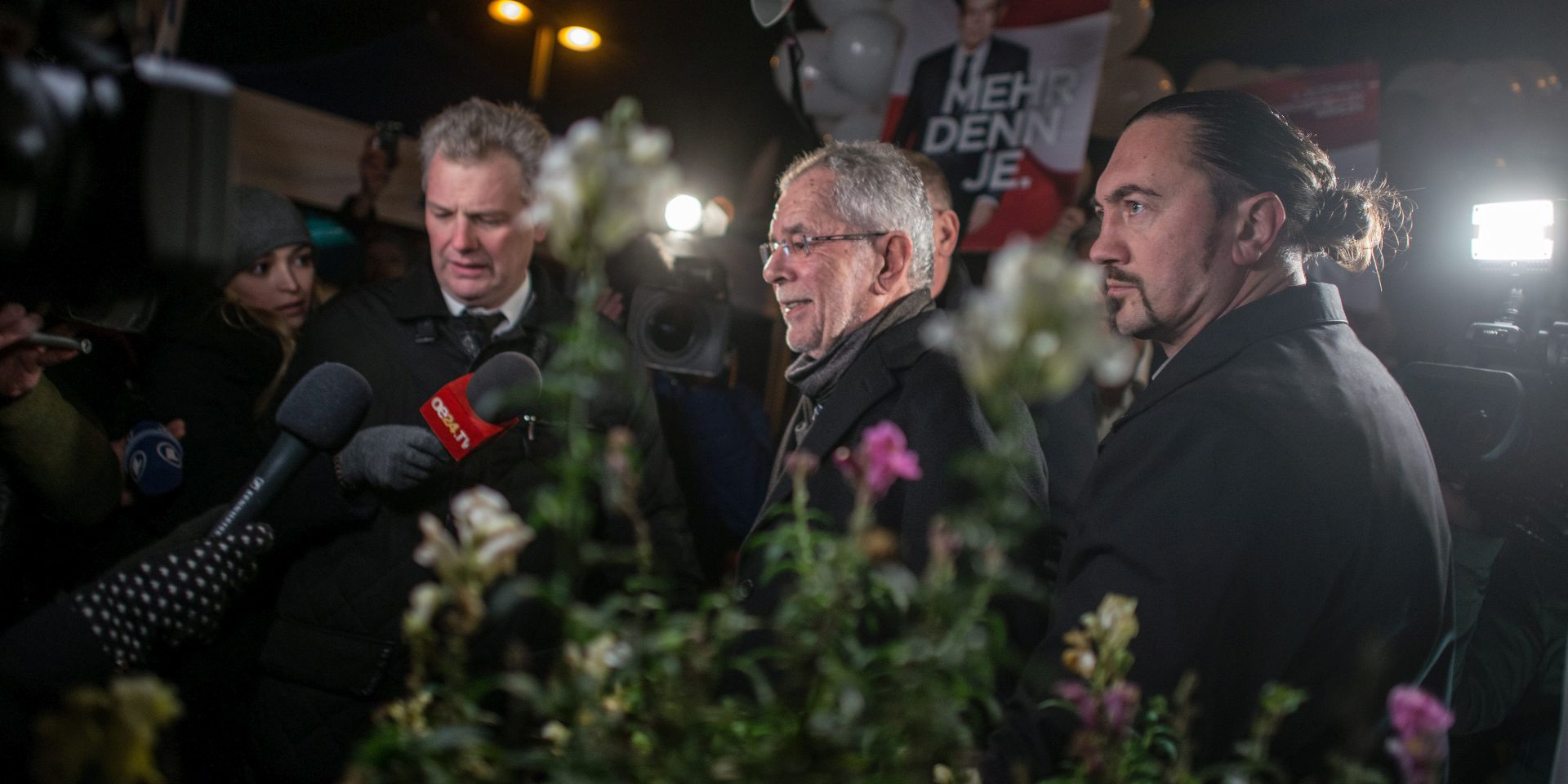 """Van der Bellen: """"Pobijedila je proeuropska Austrija"""""""