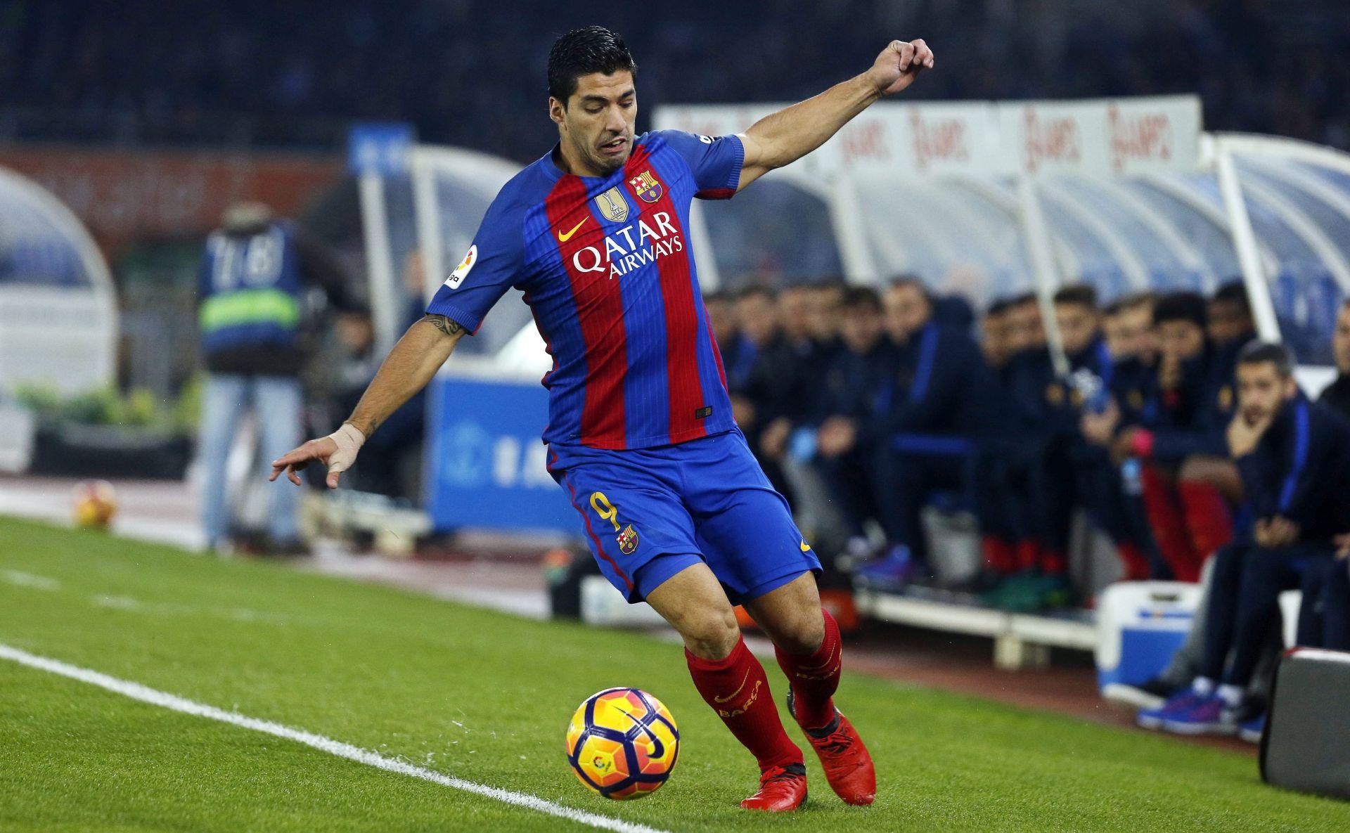 Suarez u Barceloni do 2021. godine