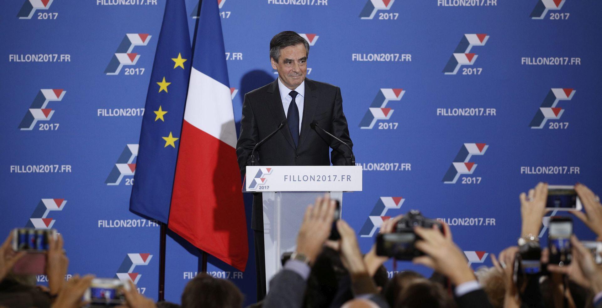 Fillonova šok terapija za gospodarstvo mogla bi prouzročiti ozbiljne nuspojave