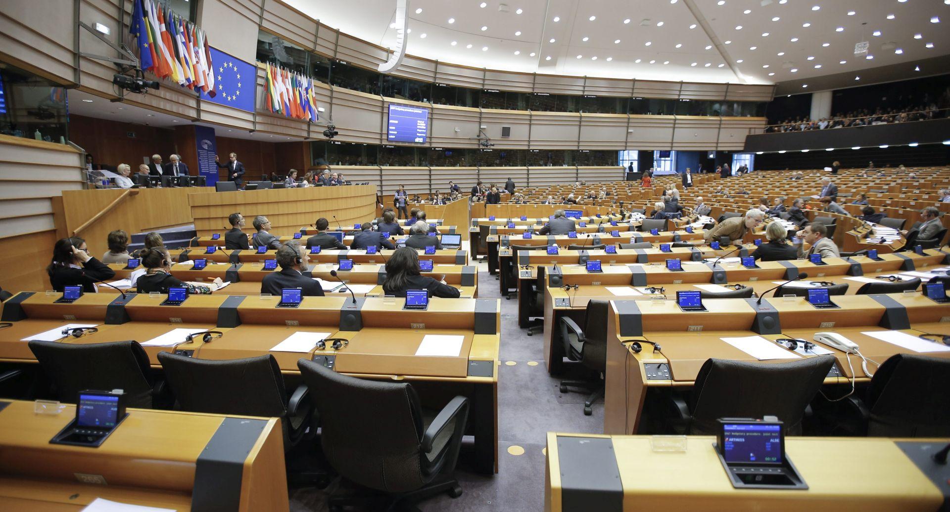 EP izglasao europski proračun za 2017. godinu