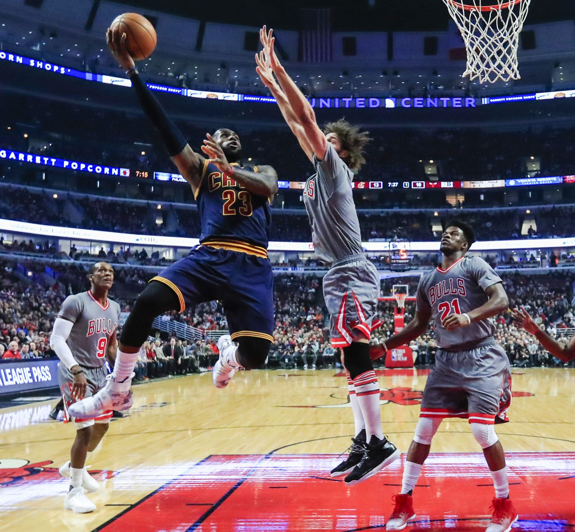 NBA Sedmi uzastopni 'triple double' Westbrooka