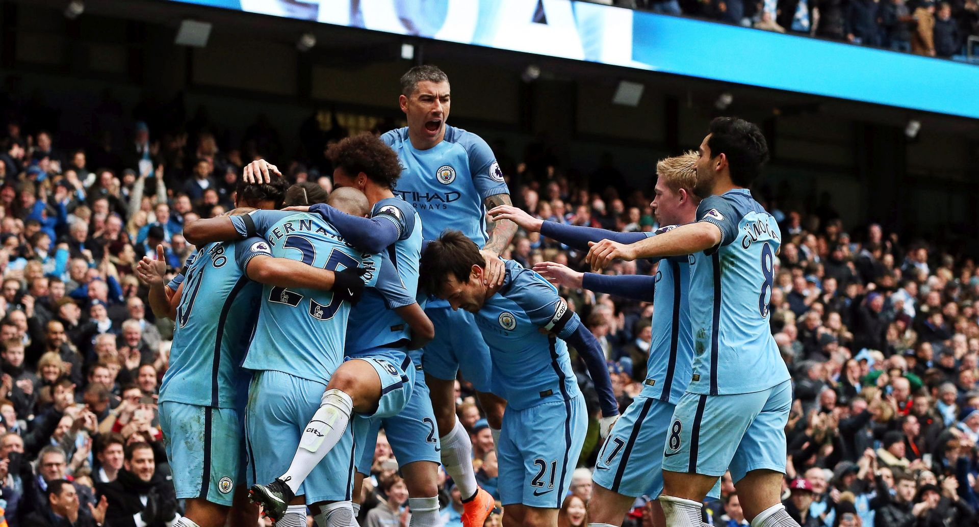 PREMIERLIGA Manchester City i Chelsea optuženi zbog nekontroliranja svojih igrača