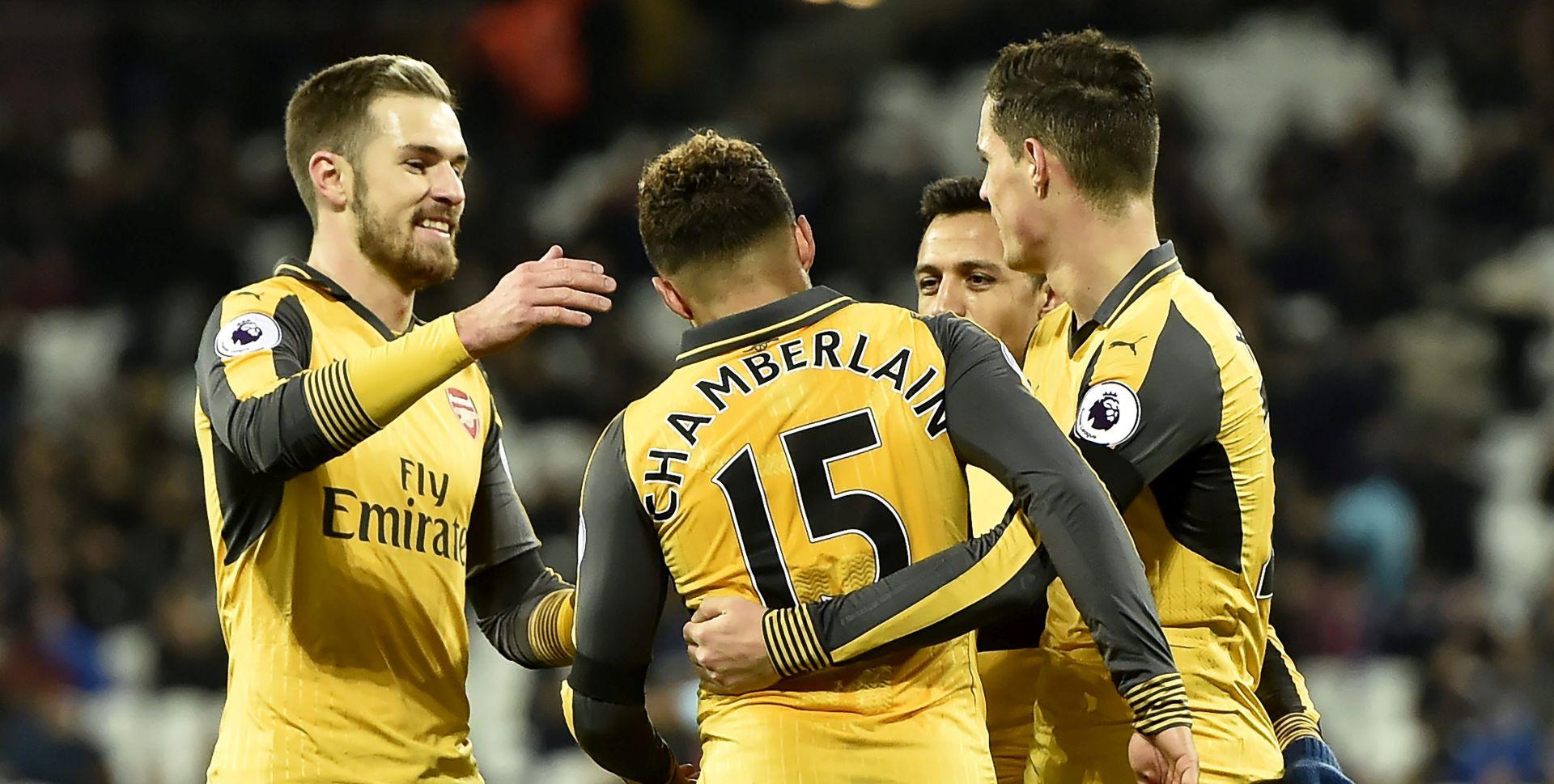 PREMIERLIGA Golijada u Engleskoj – čak 23 gola u pet utakmica