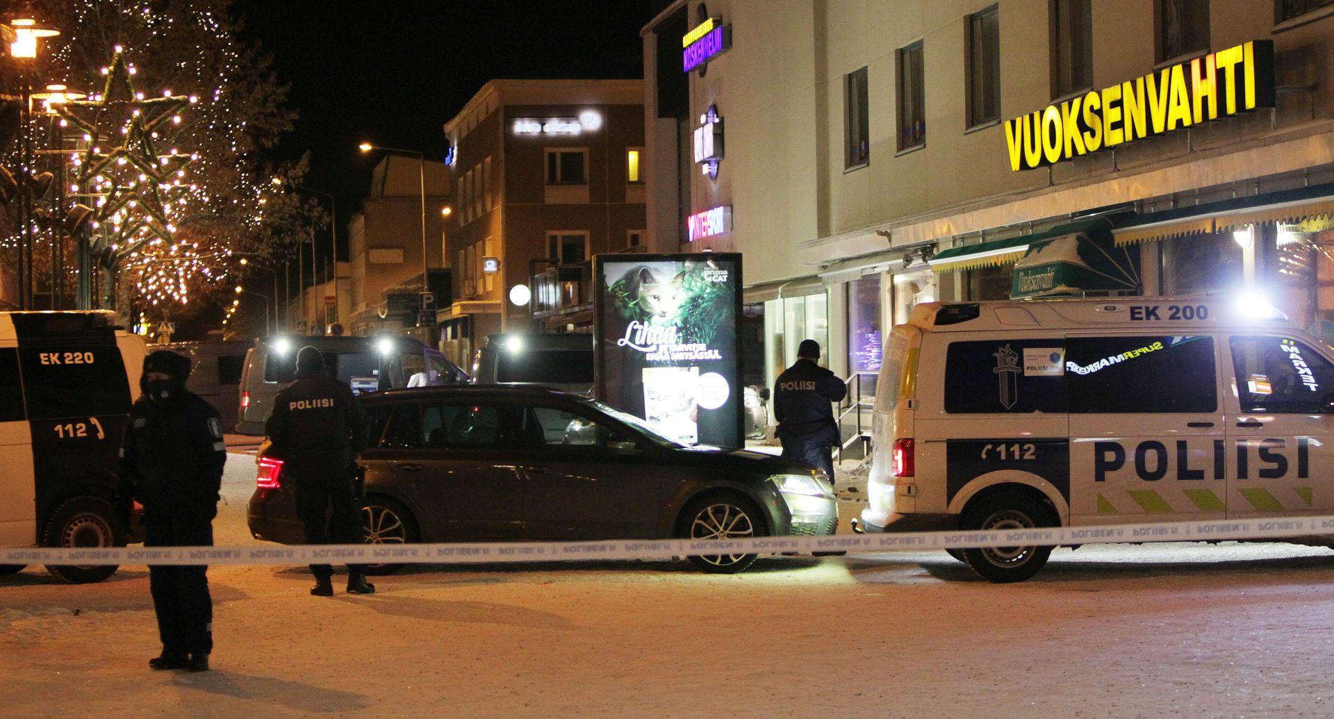 FINSKA Lokalna političarka i dvije novinarke ubijene prilikom izlaska iz restorana