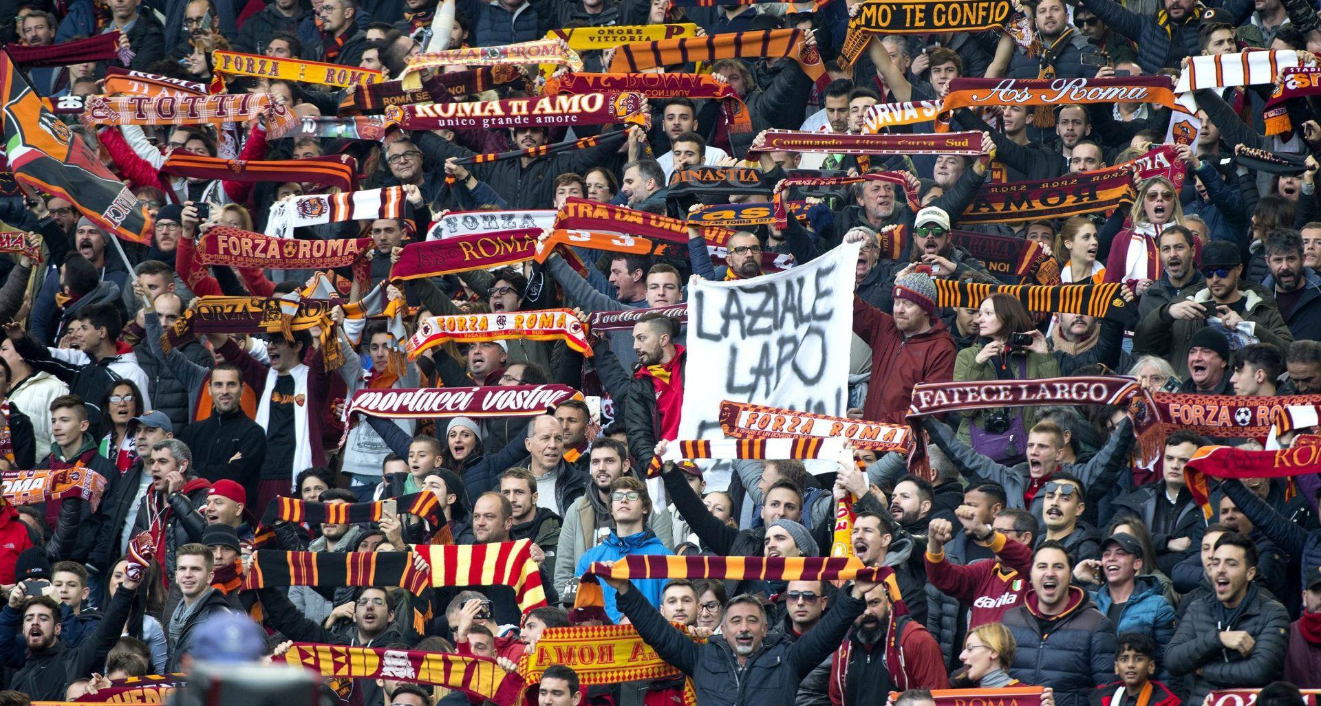 Lazio – Roma 0-0