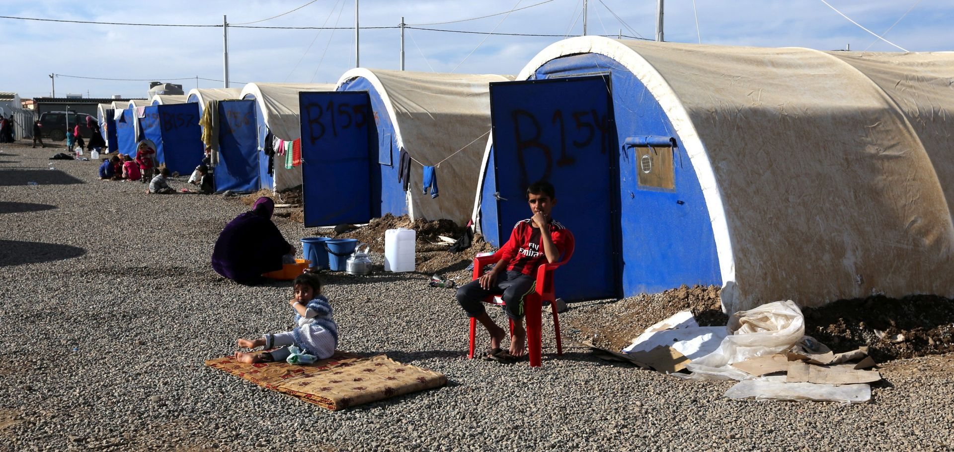 Potrebna još tri mjeseca za likvidaciju IS-a – irački premijer