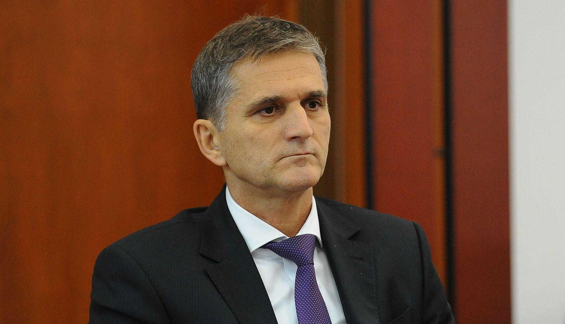 SABOR: G. Marić (HDZ) najzanimljiviji zastupnik, 43 posto više posjetitelja u 2016.