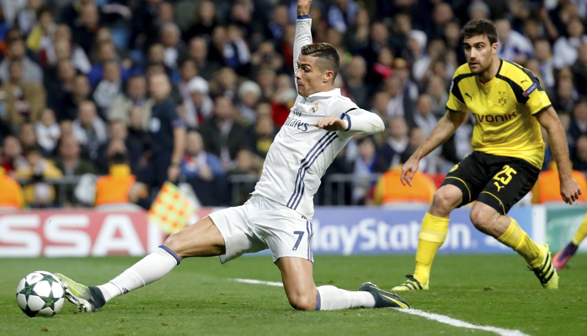 LIGA PRVAKA Poznati svi sudionici nokaut faze, remi Reala i Borussije, 'petica' Porta protiv Leicestera