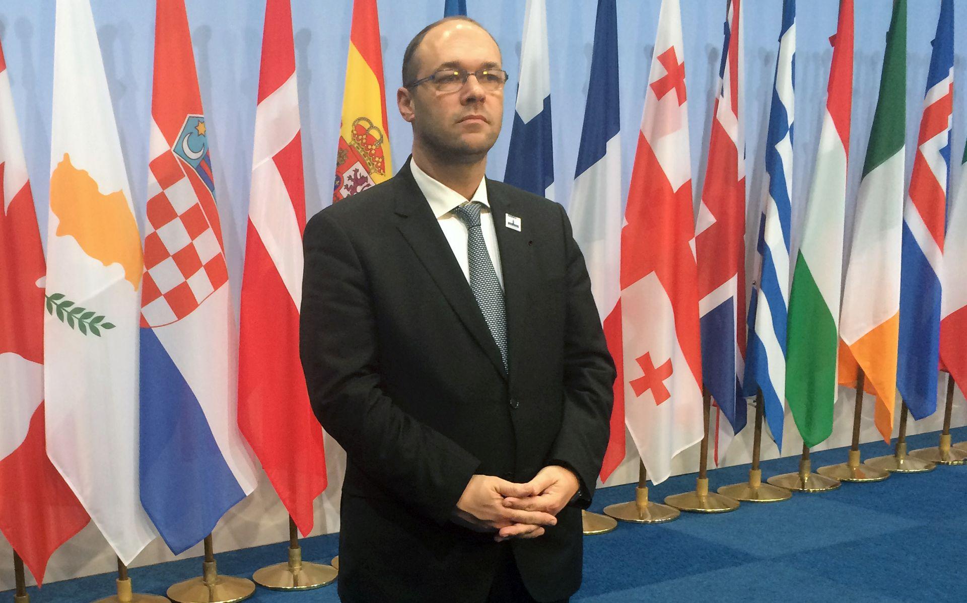 Stier uputio sućut Lavrovu zbog ubojstva veleposlanika u Ankari