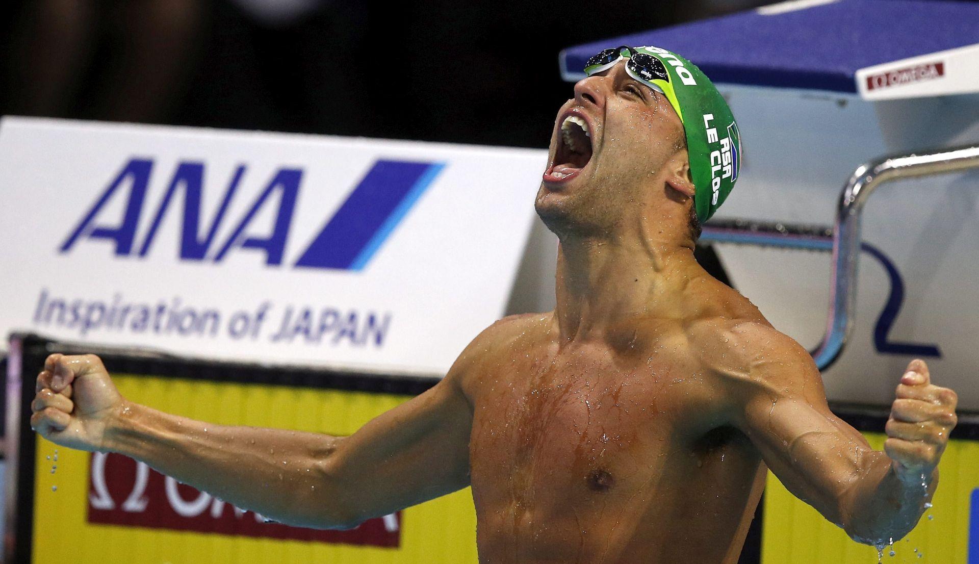 SP PLIVANJE Sever bez finala na 50 m slobodno, pao još jedan svjetski rekord