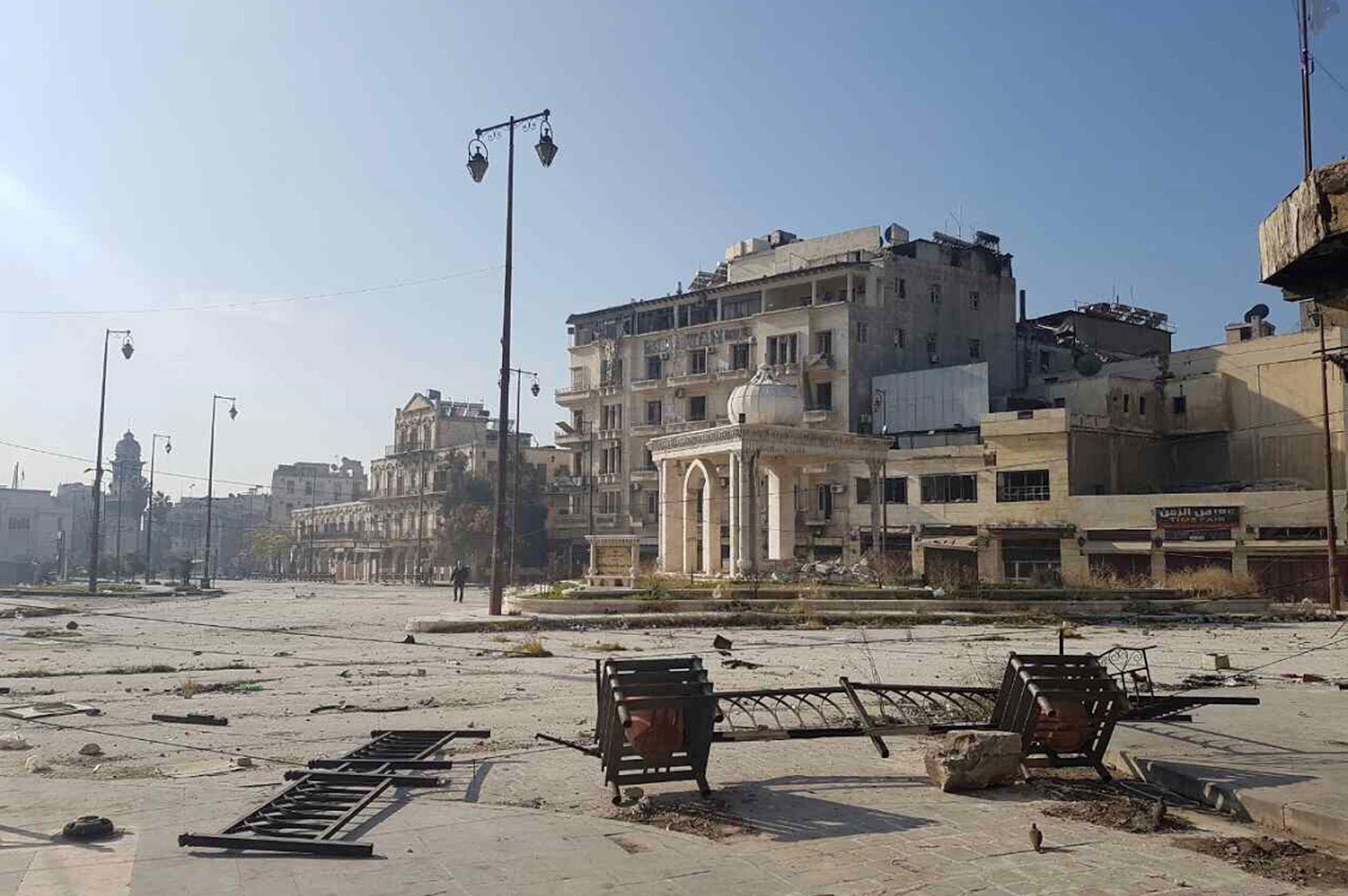 U Alepu ubijena 82 civila, među kojima je 13 žena i 11 djece