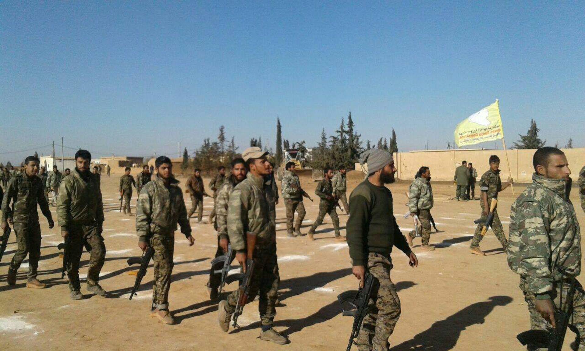 Bivša fronta al-Nusra kritična prema primirju u Siriji