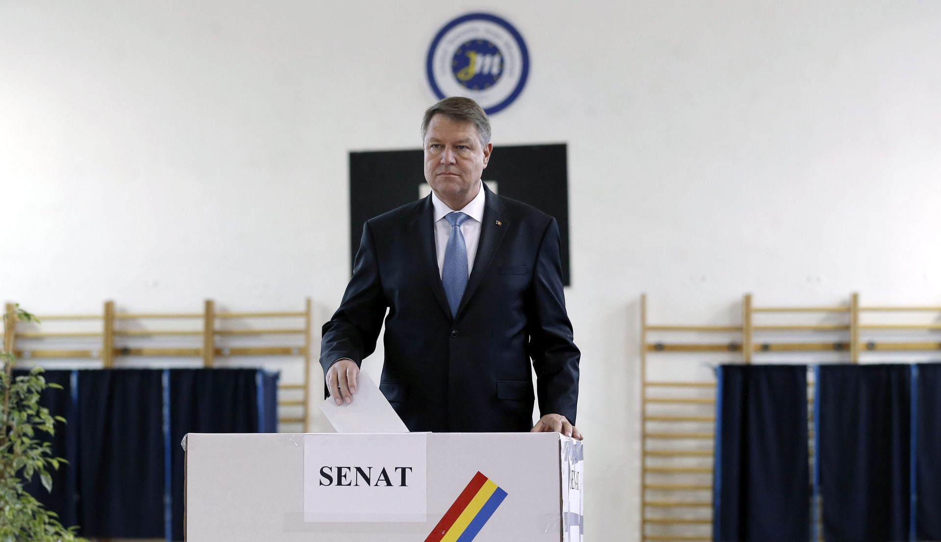 Rumunjski predsjednik novčano kažnjen zbog šale na račun mađarske manjine