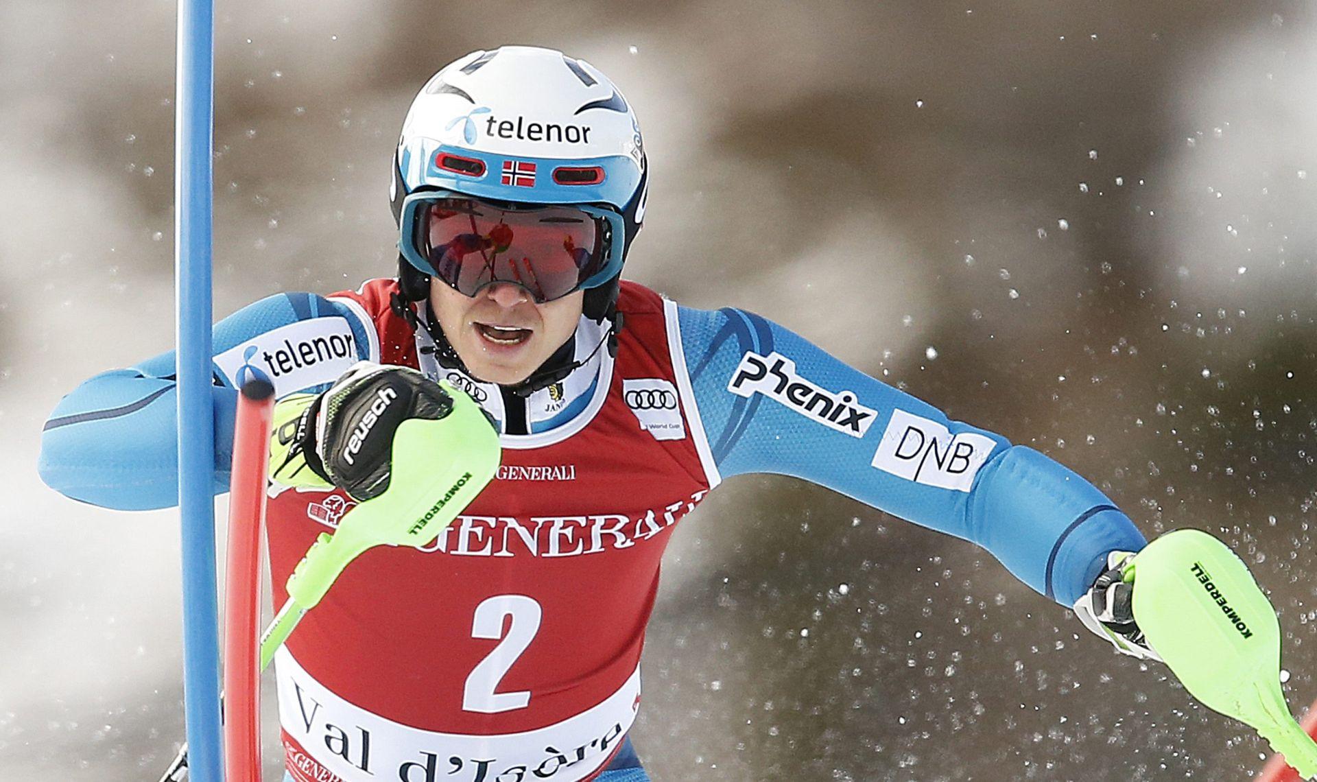 Kristoffersen izgubio spor s Norveškim skijaškim savezom