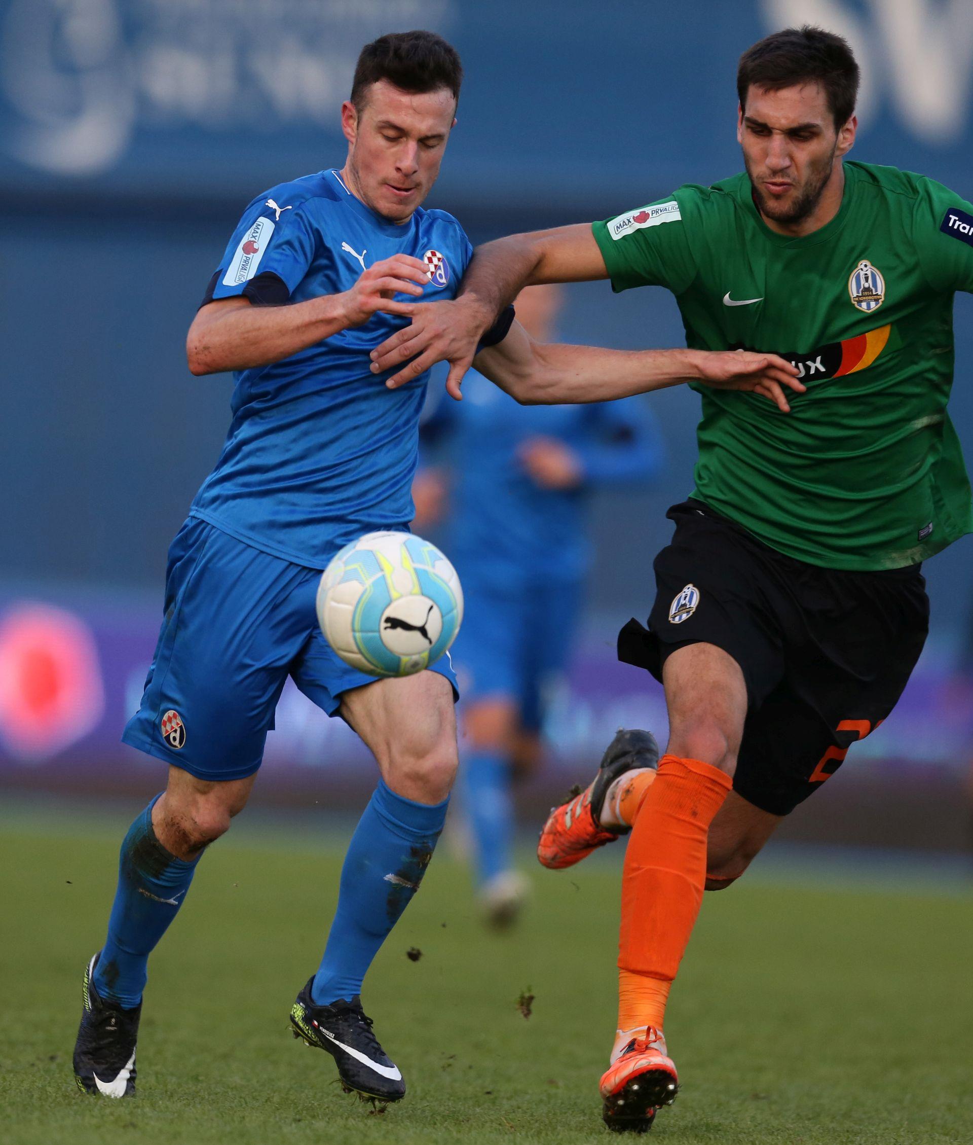 PRVA HNL Dinamo – Lokomotiva 3-1