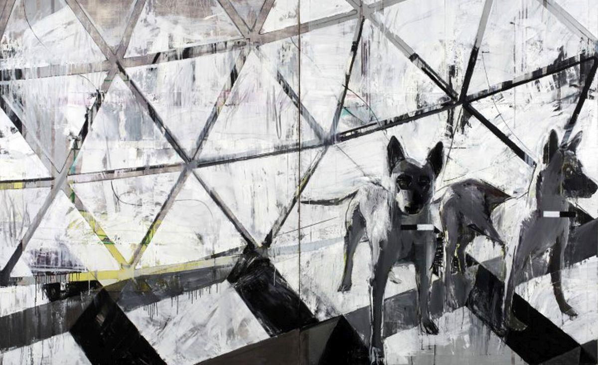 Izložba 'Orijenta(liza)cija' Matka Vekića u Muzeju za umjetnost i obrt
