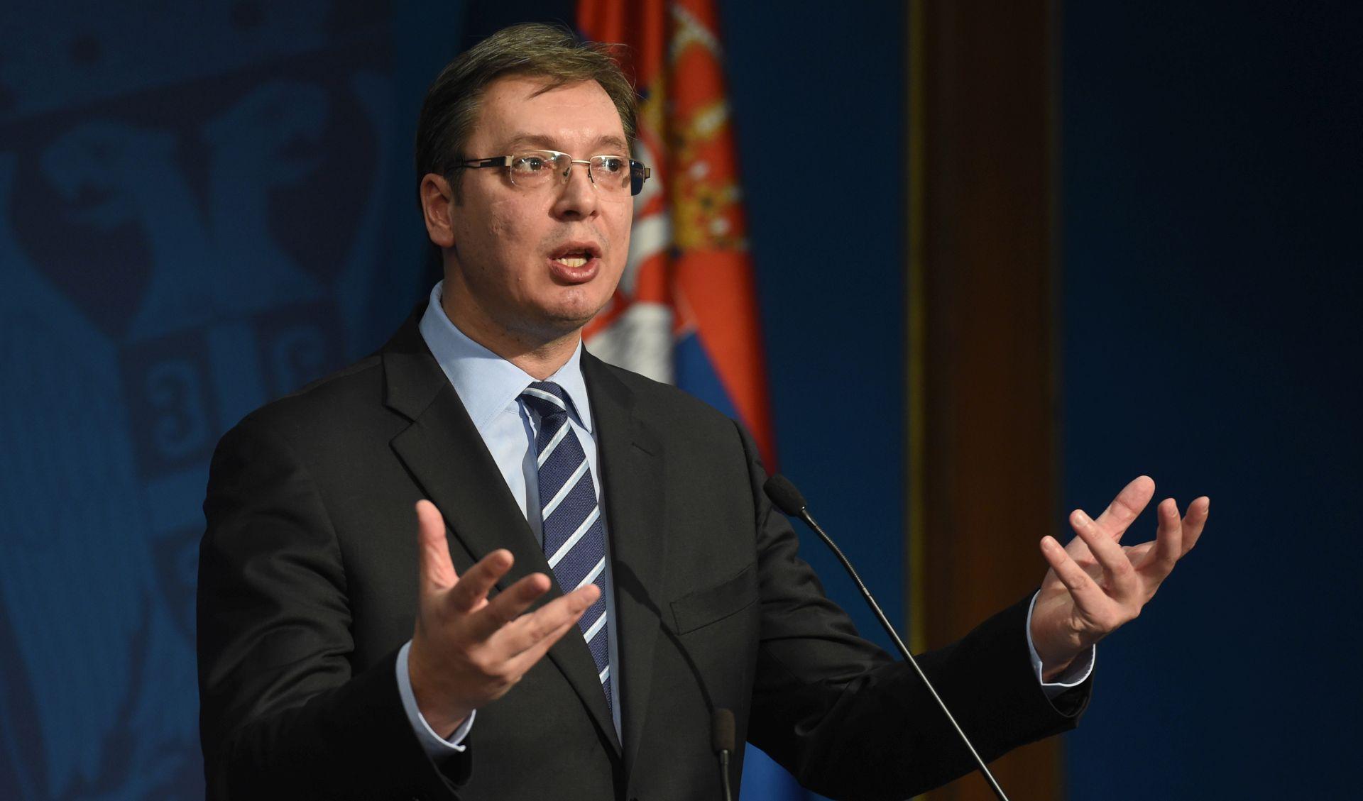 MEDIJI U 2017. neće biti izvanrednih parlamentarnih izbora u Srbiji
