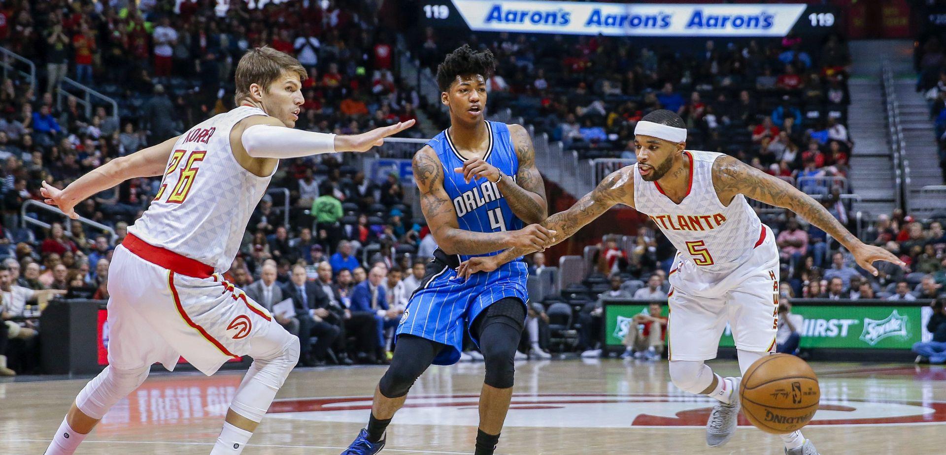 NBA: Orlando bolji od Brooklyna, Lakersi slavili u Philadelphiji