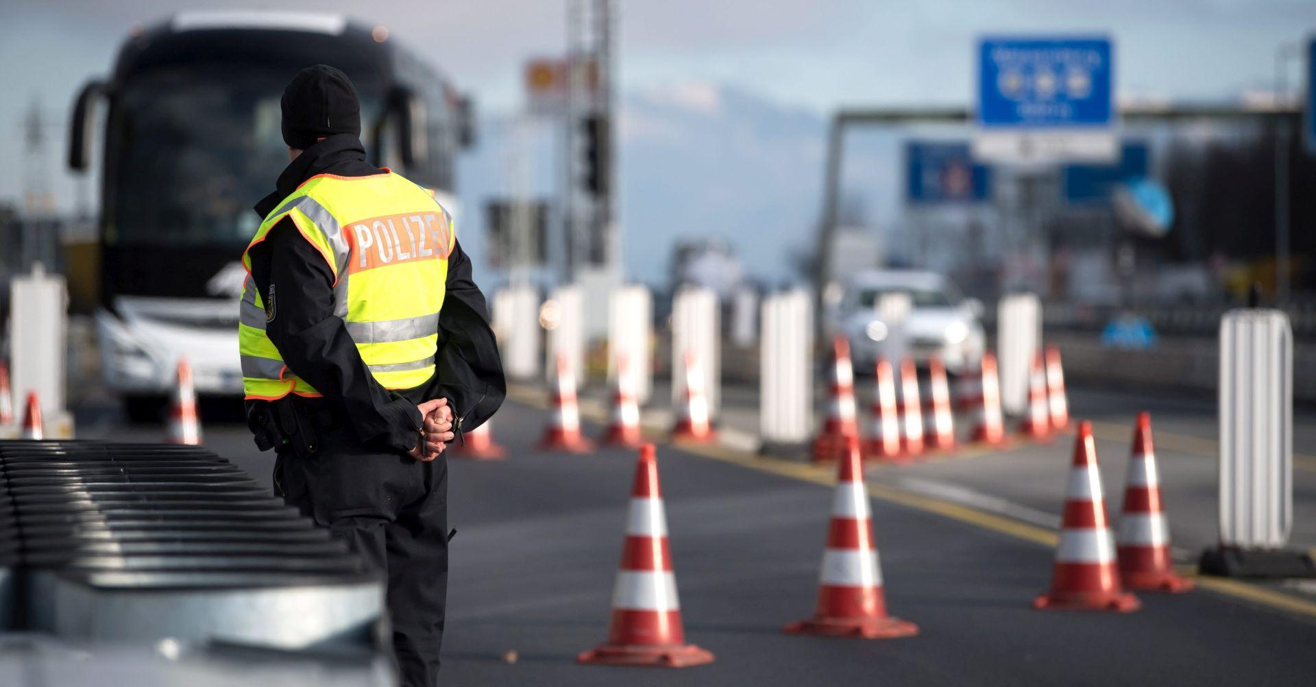 Uhićen Marokanac osumnjičen za planiranje napada u Salzburgu