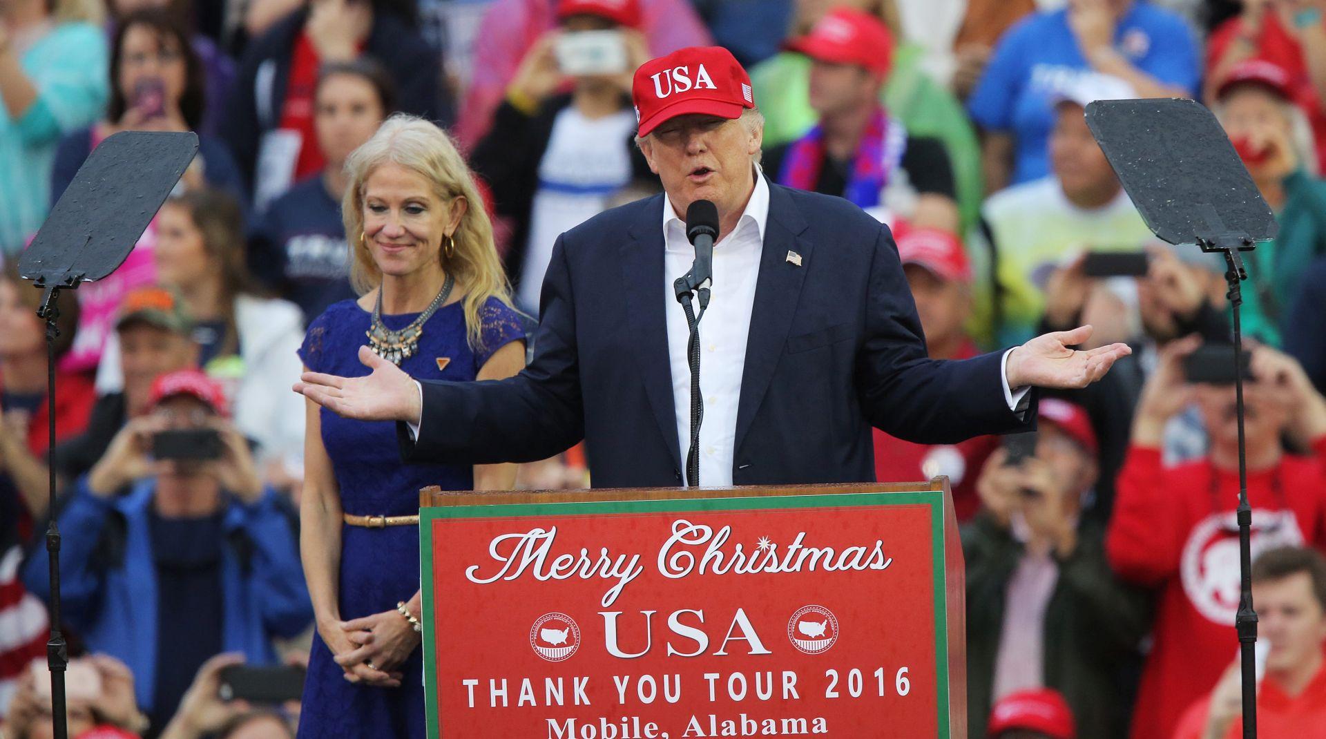 Trump nakon susreta s obavještajnim čelnicima rekao da hakiranje nije utjecalo na izbore