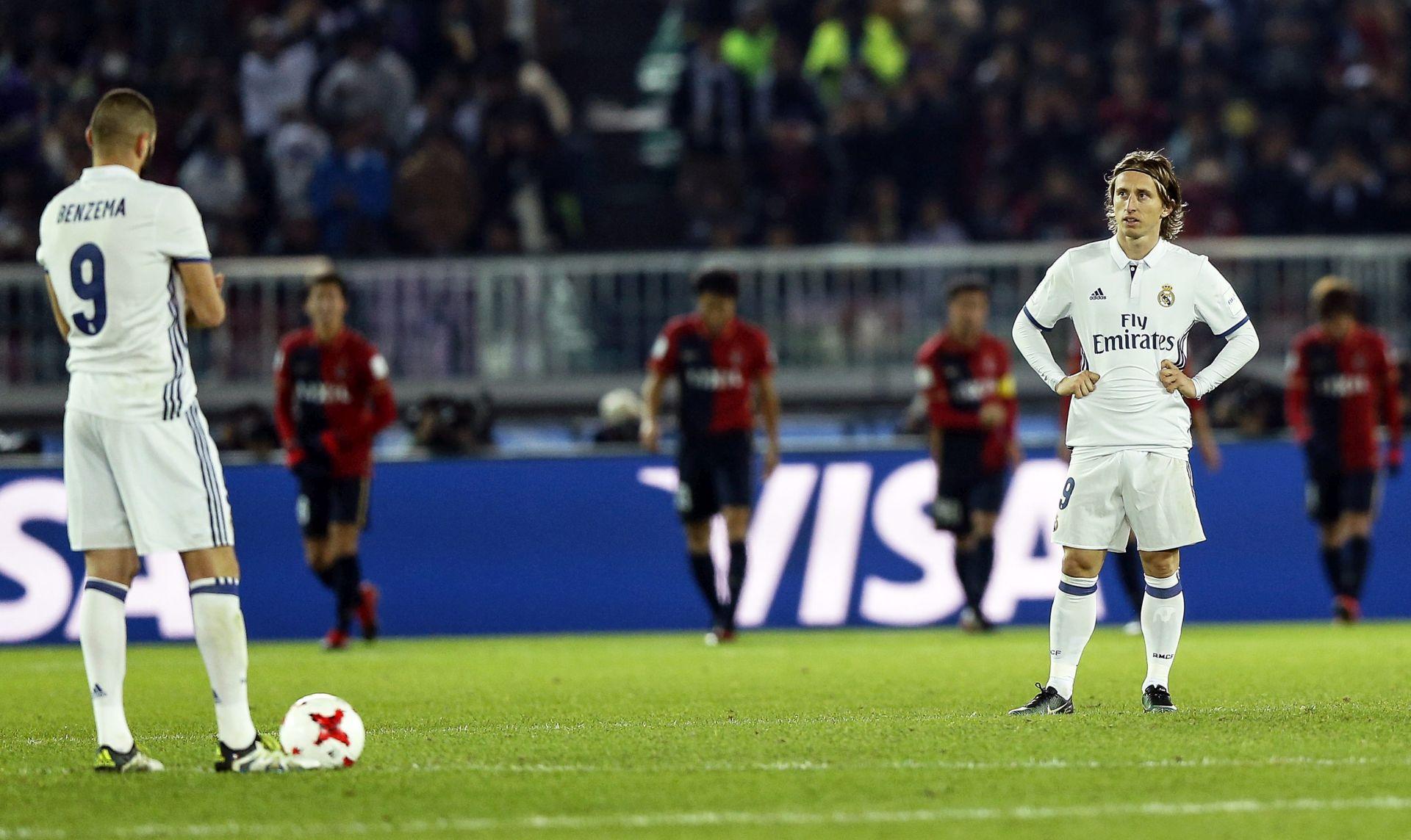 Pepe odbio Real i seli u Kinu