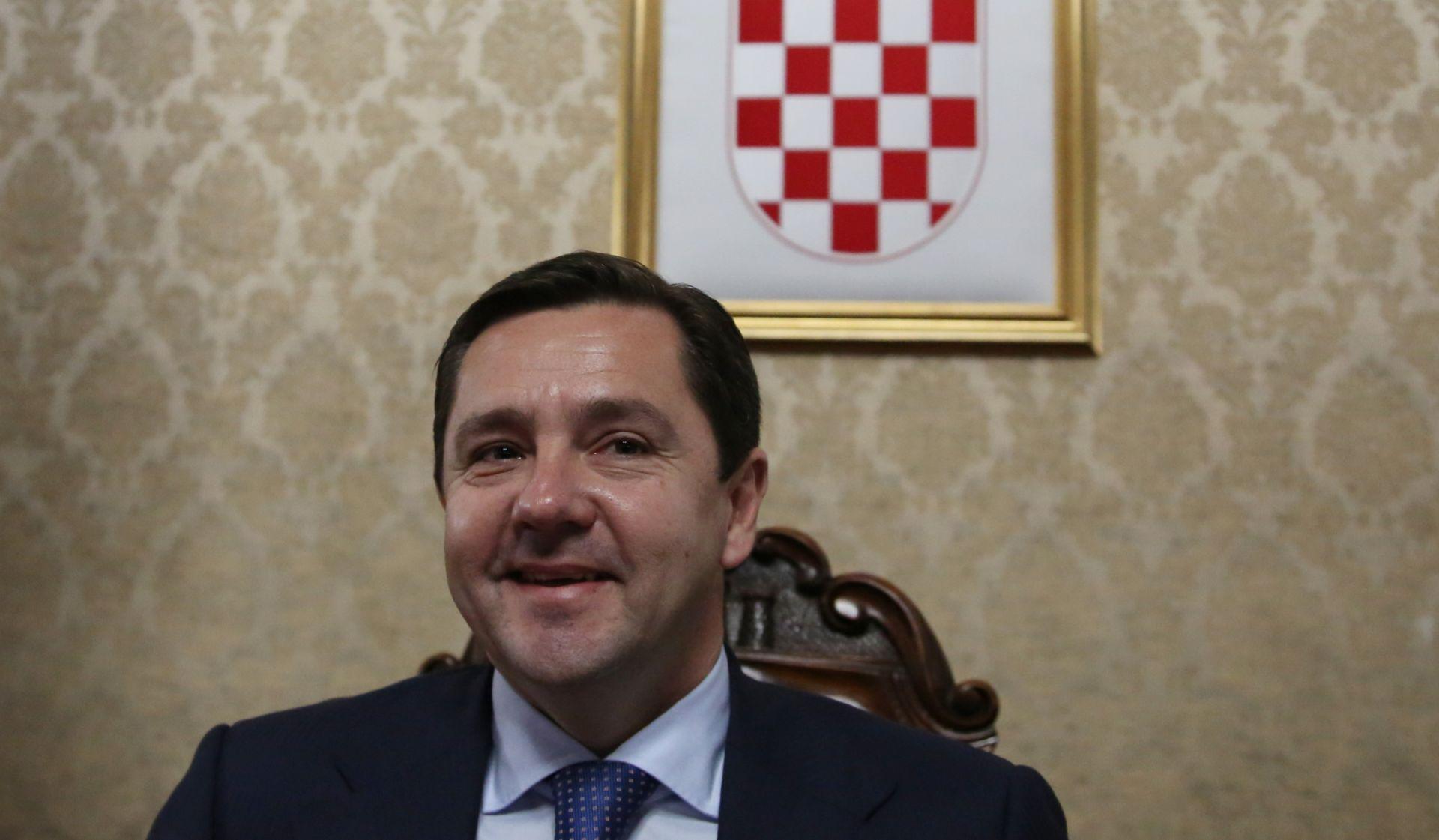 MIKULIĆ 'Podržat ćemo proračun Grada Zagreba za 2017.'