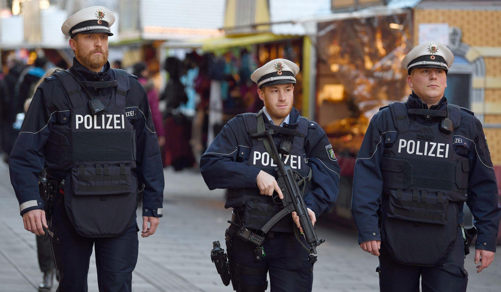 Seehofer traži zaokret u izbjegličkoj i useljeničkoj politici Njemačke