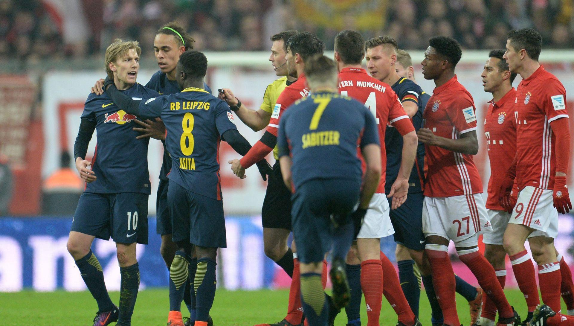 BUNDESLIGA Slavlje Bayerna nad Leipzigom, Hoffenheim i dalje neporažen