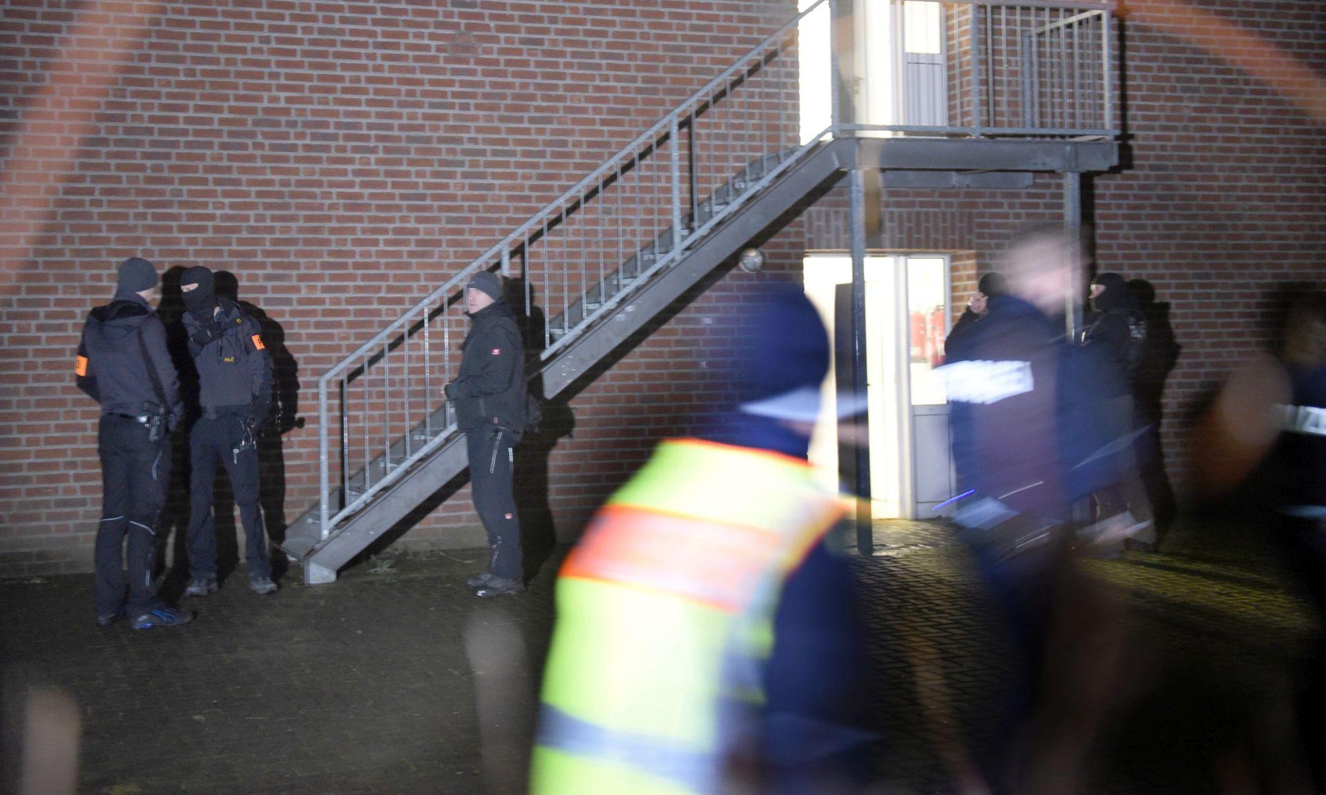 Njemačka oslobodila braću osumnjičenu za planiranje napada na trgovački centar