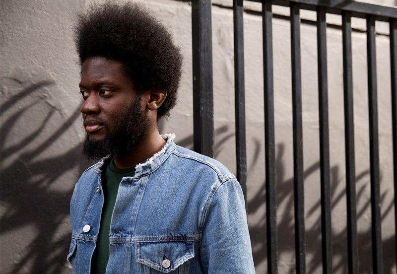Britanski soul glazbenik Michael Kiwanuka dolazi na INMusic